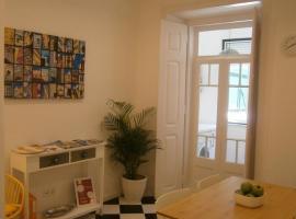 The Estrela Apartment