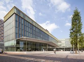 Hampton By Hilton Amsterdam Arena Boulevard, Amsterdam