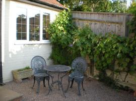 Hillside Cottage, Ledbury (рядом с городом Bosbury)