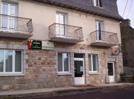 Le Vermondois, Le Bacon (рядом с городом La Garde)