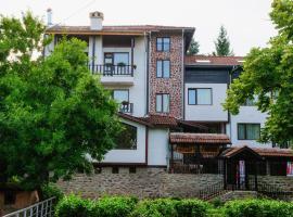 Hotel Kiprovets, Chiprovtsi (Kopilovtsi yakınında)