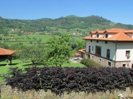 Hotel Rural Casa de la Veiga, Sama (Castañedo del Monte yakınında)