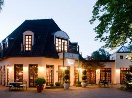 Hotel Meiners, Kirchhatten