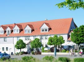 Gasthaus Zum Lindenwirt, Weißehütte (Oedelsheim yakınında)