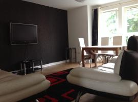 Bellway Commonwealth Apartment
