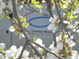 Case Vacanze La Cernia Bruna