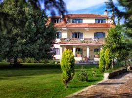 B&B Villa d'Este, Veiano