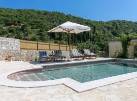 Villa Betty Dubrovnik, Dubravka (рядом с городом Vatasi)
