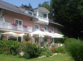 Hotel Rosanna, Фельден-ам-Вёртер-Зе