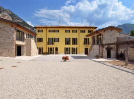 Agriturismo Tre Forti, Rivoli Veronese
