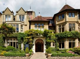 Macdonald Frimley Hall Hotel & Spa, Camberley