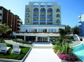 Hotel Ruhig, Marotta