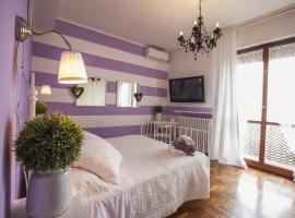 B&B Villa Ngiolò, Ancona