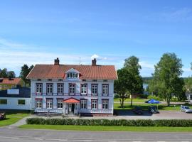 Varmland Hotel, Uddeholm