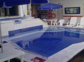 Hotel Bucaros, Espinal (Chicoral yakınında)