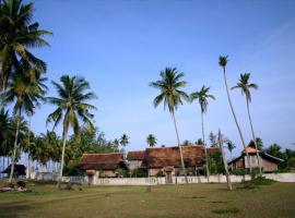 Terrapuri Heritage Village, Penarik, Kampong Mangkok
