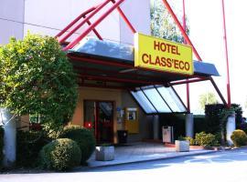 Hotel Class'eco Liège, Herstal