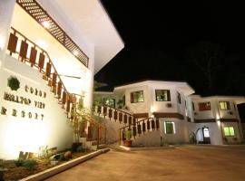 Coron Hilltop View Resort, Coron
