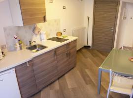 Apartment La Gatta Viola