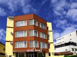 Hotel Kleyn