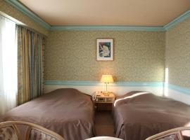 Yuzawa Royal hotel, Yuzawa