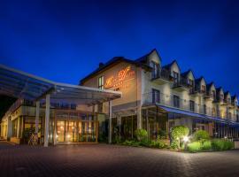 Hotel Delfin Spa&wellness, Dąbki