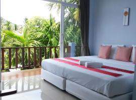 Hotel Rung Phangan, Baan Tai