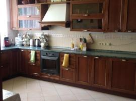 Guesthouse Yanka, Minsk (Shchitomirichi yakınında)