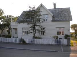 Villa Nordlys