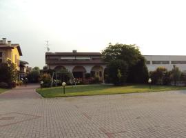 B&B Cascina Colomberina, Montichiari (Ghedi yakınında)