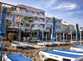 Hotel Mediterraneo Carihuela
