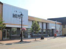 HUB223, Summerside