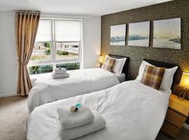 Thistle Apartments - King's Apartment