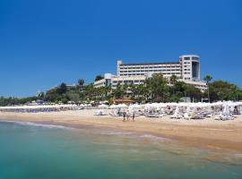 Melas Resort Hotel, Side
