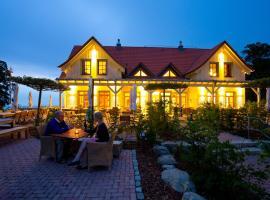 Plumbohms Aussichtsreich Gast- und Logierhaus