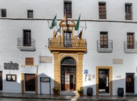 Tugasa Hotel Convento San Francisco, Vejer de la Frontera