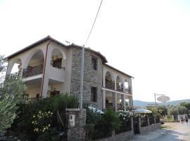 Hotel Giorgos, Амолиани