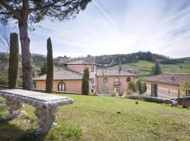 Villa Castelletto, Castelletto Molina (Fontanile yakınında)