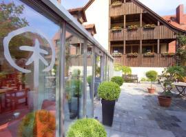 Hotel Schindlerhof