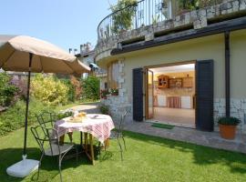 A&B Le Terrazze del Sale' - Apartment and Breakfast, Trento (Villazzano yakınında)