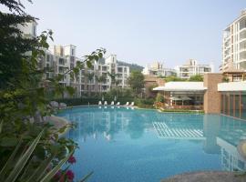 Yunxuan Residence, Guangzhou (Laozhuang yakınında)