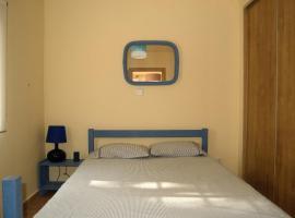 Apartamento Ventas, Madrid