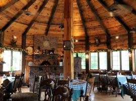 La Perla at Gregory House Country Inn & Restaurant, Averill Park (V destinácii Old Chatham a okolí)