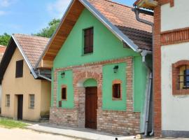 Vinařství Bičian, Vrbovec (Dyjákovičky yakınında)