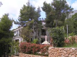 Apartments Villa Ypsilon