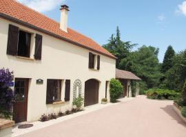 Le Crot Pansard, Бельвиль (рядом с городом Beaulieu-sur-Loire)