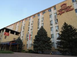 Hotel Art City, Volgodonsk