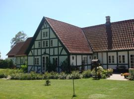 Plougheld Bed & Breakfast, Morud (Vissenbjerg yakınında)