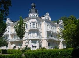 Apartment Reichenhall
