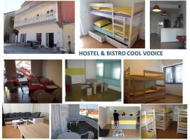 Hostel Cool